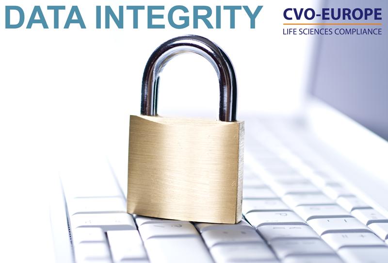 integrité des données