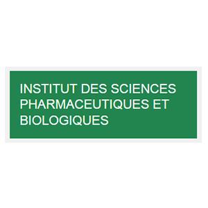 logo institut des sciences pharmaceutiques et biologiques