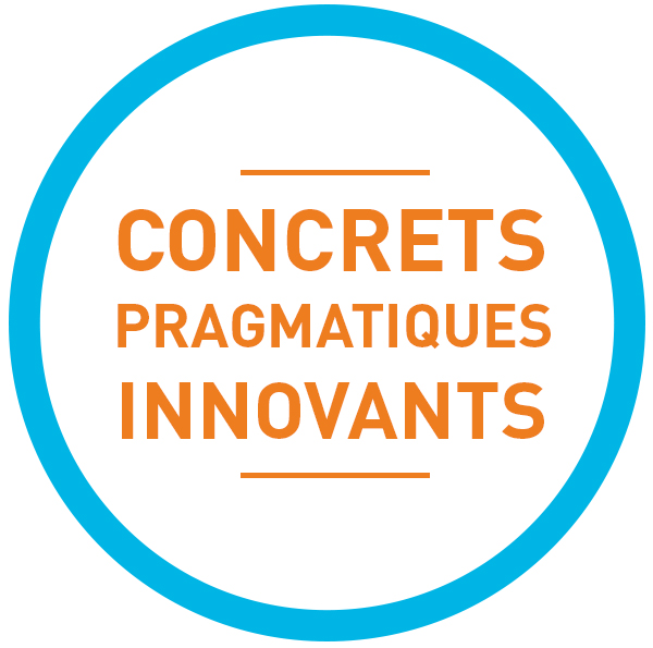 Concrets pragmatiques innvovants formation audit conseil pharmaceutique