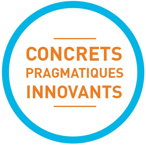 Concrets pragmatiques innvovants formation audit conseil pharmaceutique
