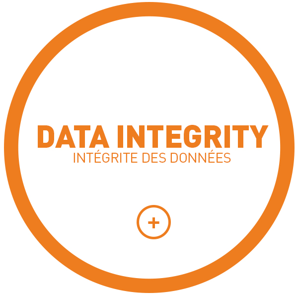 Data Integrity formation audit conseil pharmaceutique