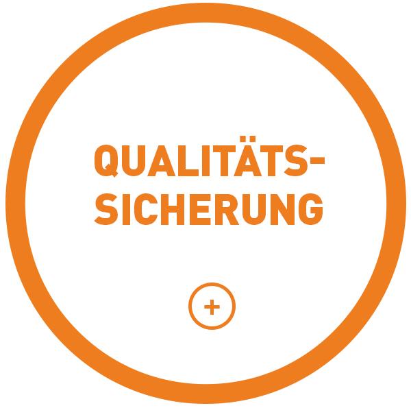 Qualitats sicherung