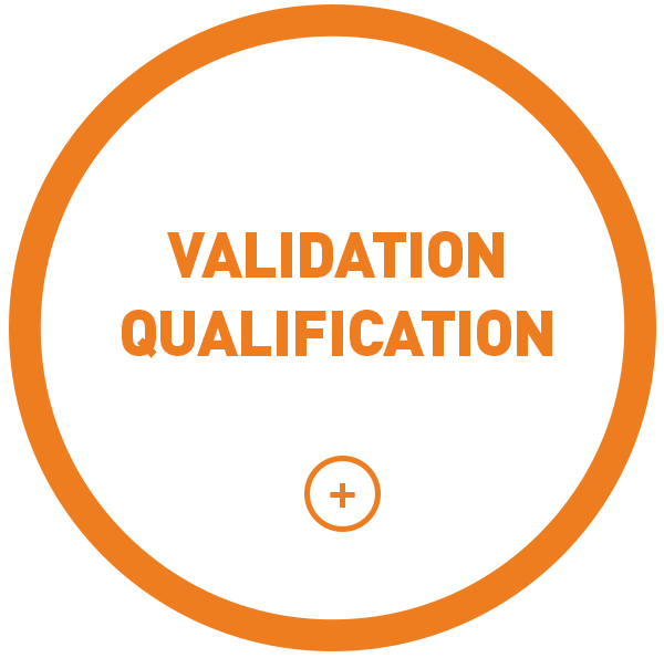 Validation / Qualification