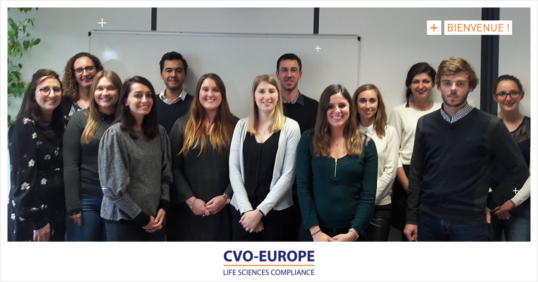 intégration CVO novembre 2017