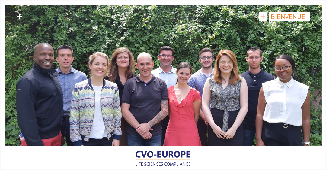 CVO-EUROPE CONSEIL FORMATION INTEGRATION