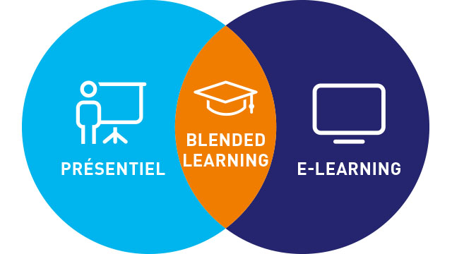 CVO-EUROPE propose des formations en blended learning