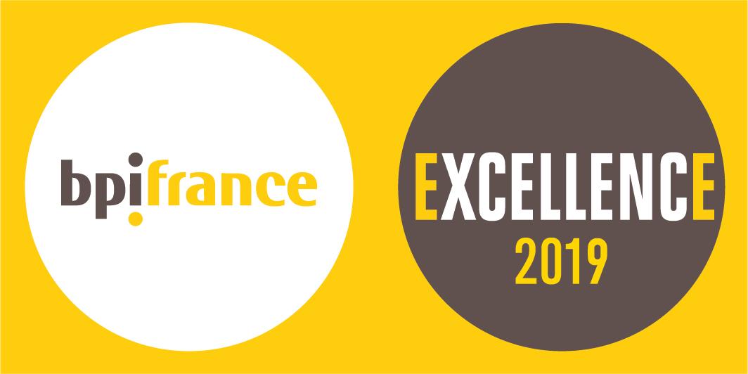 CVO-EUROPE certifié Excellence 2019 par BPI France