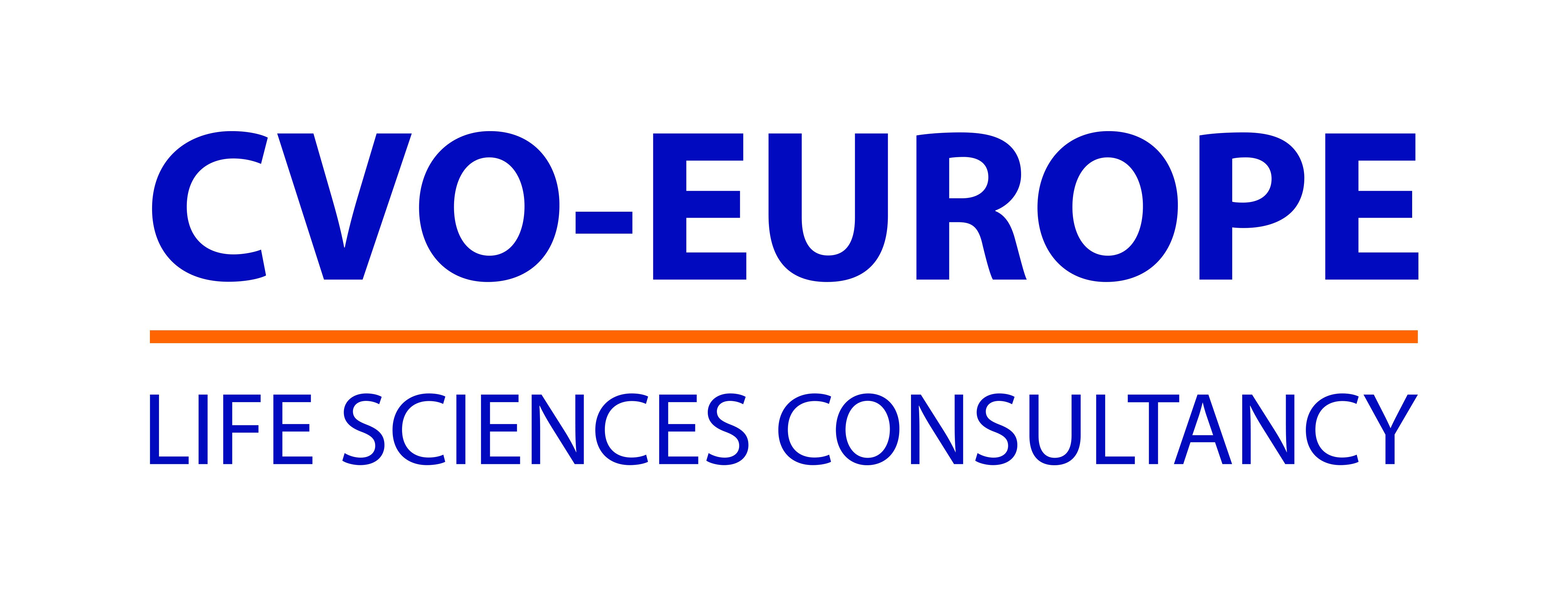 CVO-EUROPE change de logo : Life Sciences Consultancy