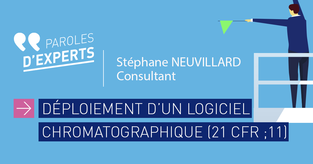Paroles d'expert Stéphane Neuvillard consutlant CVO-EUROPE