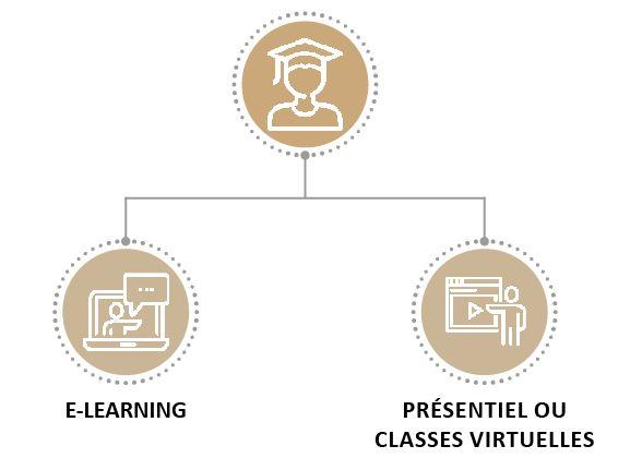 Formation en Blended Learning pour les Sciences de la Vie CVO-EUROPE